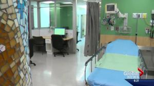 Royal Alex hospital ER reopens after $3.85M renovation