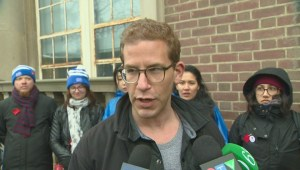 CUPE 3902 says U of T news conference was used as distraction