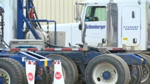 Schlumberger pulling out of Medicine Hat