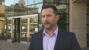 Park board chair Aaron Jasper on legal challenge