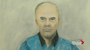 Triple murderer Douglas Garland sentenced to 75 years in jail