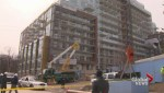 2 people killed in scaffolding accident near High Park