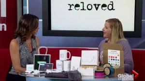 Reloved Market connects shoppers with unique products