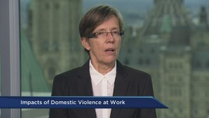 How domestic violence impacts work