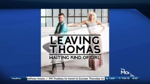 Leaving Thomas performs 'Waiting Kind of Girl' on The Morning Show