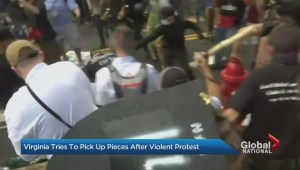 Charlottesville violence: What really happened at the 'Unite the Right' rally