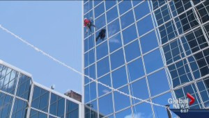 Easter Seal Drop Zone raises nearly $85,000