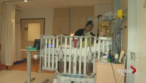 Family's journey to new MUHC
