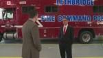 Interview: Fire Chief Richard Hildebrand