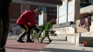 Moncton Mounties suffering from PTSD months after shooting