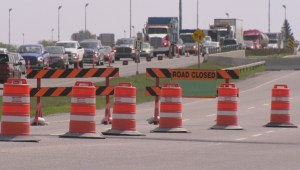 Regina braces for another construction season