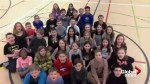 'Proud to be Canadian': Calgary Grade 5 students create video tribute for Canada 150