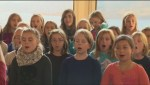 Charity Christmas Song
