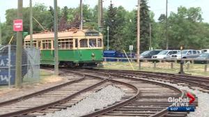 Edmonton's High Level streetcar may expand