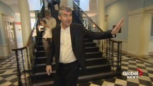 Stephen McNeil's next government will miss key players from their first mandate