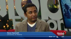 U of A Poli Sci Professor on Canada's pledge to bring in Syrian refugees