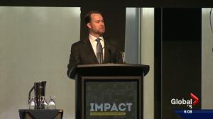 Alberta needs to find political common ground: Edmonton Economic Development Corporation