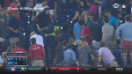 Fan dies after falling from upper deck at Turner Field during Yankees/Braves game
