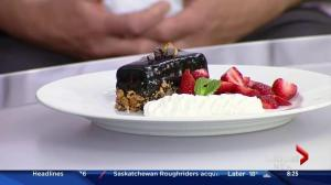Chef's series returns to Taste of Saskatchewan