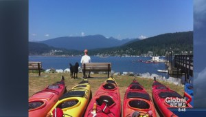 Small Town BC: Port Moody