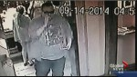 Youth charged after Saskatoon pub posts surveillance video