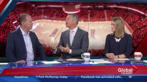 Dissecting Bob Hartley's dismissal from the Calgary Flames