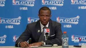 Dwane Casey says Raptors will need better ball containment to win Game 7