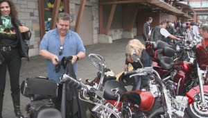 Music Therapy Ride celebrates 15 years