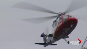 Nova Scotia to lease two new LifeFlight helicopters