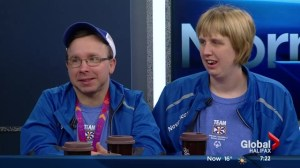 Nova Scotia Special Olympians win 67 medals at Summer Games