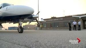 New Toronto-Niagara region airline put to the test
