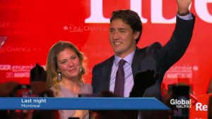 Federal Election 2015: What does Liberal majority mean for Nova Scotia