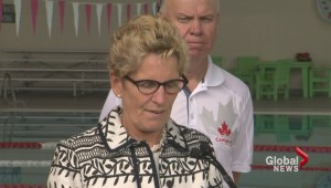 Ontario investing millions to get province in shape