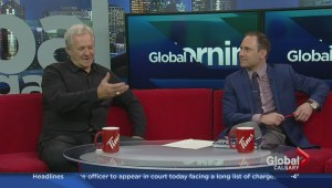 Legendary hockey star Darryl Sittler discusses his new book