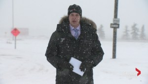 Stay off Alberta highways: RCMP