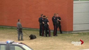 15-year-old boy charged in relation to lockdown at Ernest Manning High School