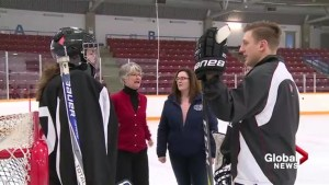 Lethbridge Sport Council challenges public to play 52 sports in a year