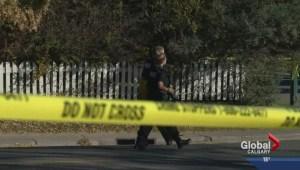 Police investigate suspicious death in southeast Calgary
