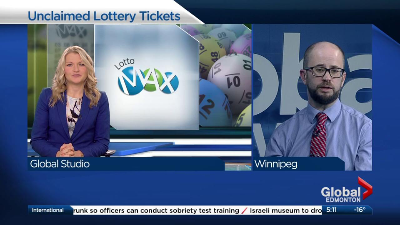 5 11 Advice For Whomever Ends Up Winning Record Breaking Lotto Max Jackpot