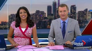 Global News anchors face off to list all of the events in the GTA this weekend