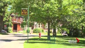 Protest planned as Vimy Park name change debated by council