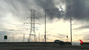 Alberta set to cap electricity rates in a move towards greener energy