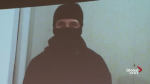 Canadian terror suspect Aaron Driver made threats against Canada in 'martyrdom' video