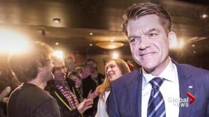 Wildrose Party leader apologizes for remarks directed at Alberta Premier Rachel Notley