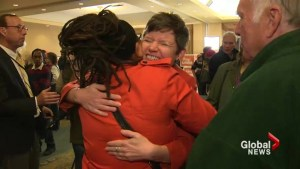 Federal Election 2015: NDP loses big in Nova Scotia