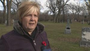 Tales from Winnipeg's Brookside Cemetery