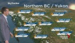 BC Evening Weather Forecast: May 23