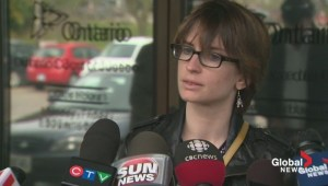 Victims of Michael Sona's robocalls speak at sentencing