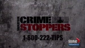 """Saskatoon Crime Stoppers credits increase in tips on """"cheeky"""" tone"""