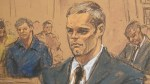 Deflategate courtroom artist gets  another shot at sketching Tom Brady, but she still not happy with it